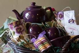 custom gift baskets give a gift basket the tea room