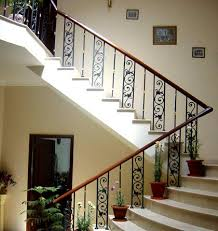 Designing Stairs 100 Best Staircase Railings Images On Pinterest Staircase