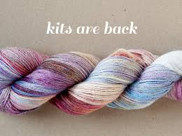 new sweatermaker yarns knitting kits tricksy knitter by megan