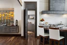 colorado organic modern kitchen kga studio architects