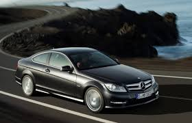 mercedes c350 2013 car review 2013 mercedes c350 4matic coupe driving