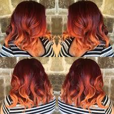 Pretty Orange Best 25 Red Orange Hair Ideas On Pinterest Warm Red Hair