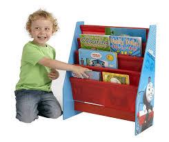 thomas the tank engine kids u0027 bookcase by hellohome amazon co uk