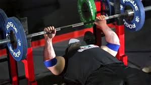 Powerlifting Bench Workout Finding Your Perfect Bench Press With Eric Spoto