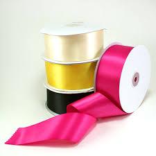 satin ribbon maple craft satin ribbons 2 spool of 50 yards satin ribbons