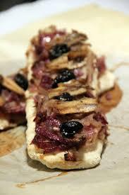 cuisine provencale recette recette provençale mini pissaladière pour 2 cuisine provençale