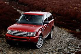 land rover discovery 3 off road land rover discovery 3 tdv6 and range rover sport tdv6 brake