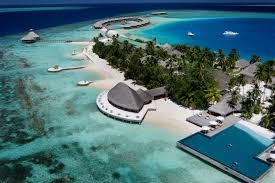 taj exotica resort and spa maldives from conde nast luxury
