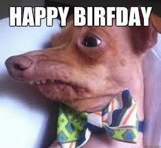 Best Funny Birthday Memes - happy birthday meme best funny ever