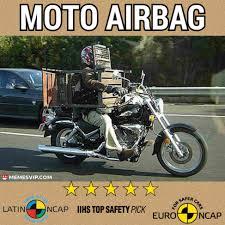 Moto Memes - meme airbag para motos memes divertidos memes en espa祓ol