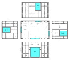 tiny houses blueprints the floor plan is coming together house floor plans pinterest