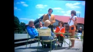 johnny bench on kings island episode of the partridge family youtube