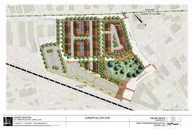 metro site development documents