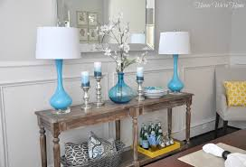 World Market Dining Room Table by Dining Room Decor Updates World Market Everett Foyer Table