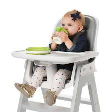 Oxo High Chair Taupe Walnut Sprout Chair Grey Grey Seating Baby U0026 Toddler Products