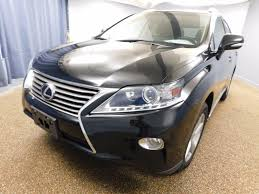 2015 lexus x350 2015 used lexus rx 350 awd 4dr at north coast auto mall serving