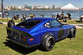 Classic Sports Cars - just a car guy sports cars at the japanese classic car show