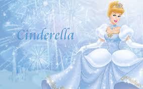disney princess cinderella desktop wallpaper
