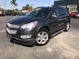 chevrolet traverse ltz 2010 chevrolet traverse ltz for sale 105 used cars from 10 719