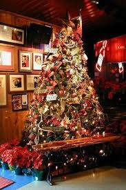 Western Christmas Decorations Wholesale by This Western Christmas Tree Is Decorated With Stirrups Bits And