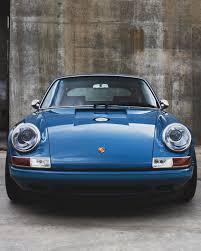 singer porsche blue singer vehicle design u2014 porsche 911 u2014 johann kim