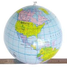 map of erth globe 30cm atlas world map earth geography