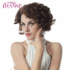 haircuts for curly short hair online get cheap curly short haircuts aliexpress com alibaba group