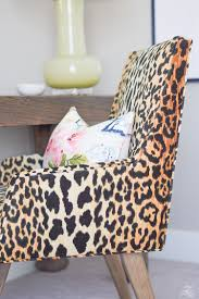 Leopard Chairs Living Room Print Living Room Chairs Print Living Room Sets Leopard Print