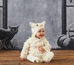 Baby Skunk Costume Halloween Halloween Costumes Babies 0 24 Months Pottery Barn Kids