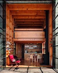home design ar hut on sleds in new zealand by crosson clarke carnachan interiors