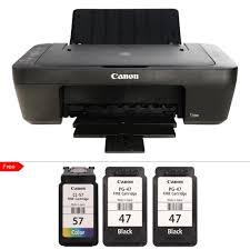 canon all in 1 wi fi ink efficient printer u2013 print copy u0026 scan