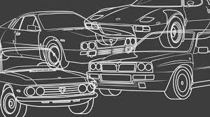 rally rally cars car vector lancia stratos lancia delta