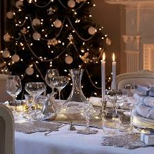 Christmas Table Decorations 133 Best Table Christmas And Winter Images On Pinterest
