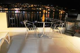 harbour lights penthouse seafront self catering romantic