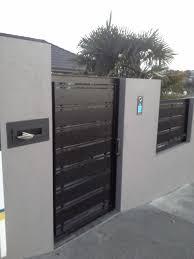 contemporary gate designs home decor loversiq