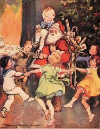 the christmas party the children u0027s party book by marion j u2026 flickr