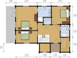 floor plan of 4 bedroom house pelham gates jasmiina 4 bedroom house