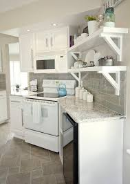 white and gray kitchen ideas best 25 white grey kitchens ideas on white diy