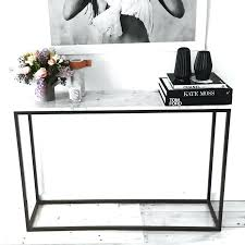 Small Entry Table Pinterest Foyer Table Decor View In Gallery Small Entryway Table