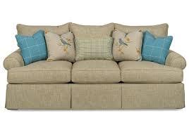 paula deen alex three cushion sofa by paula deen home home sharethis copy and paste