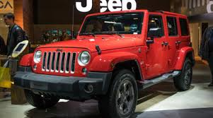 where is jeep made jeep dominates top made list auto remarketing