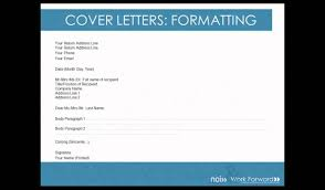 what s included projects idea whats in a cover letter 13 communicating your fit in