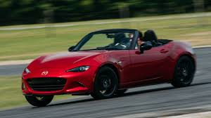 which mazda to buy the 2016 mazda miata will save the sports car