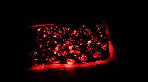 flicker flame string lights flickering light string test for halloween youtube