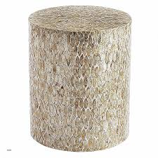 white wicker end table white wicker end tables best of patio end table spring haven in