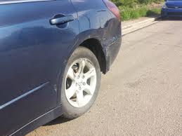 2013 nissan altima rear quarter panel advice on wrecked car with pics nissan forums nissan forum