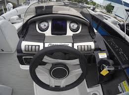 Aqua Patio Pontoon by 2017 Aqua Patio 235 Sr Power Boats Outboard Niceville Florida N41361