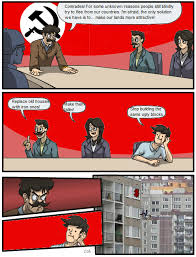 Boardroom Meeting Meme - boardroom suggestion meme tumblr