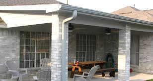 Patio Covers Houston Texas American Awning Of Texas U2013 Traditional Patio Covers