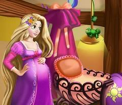 rapunzel wedding decor rapunzel games